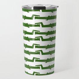 cocodrilo Travel Mug