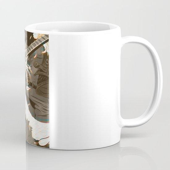 Folk vs. Metal Mug