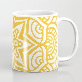 Mandala 25 Coffee Mug