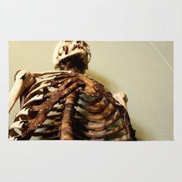 Foley Skeleton Rug