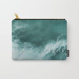 Ocean Roar Carry-All Pouch