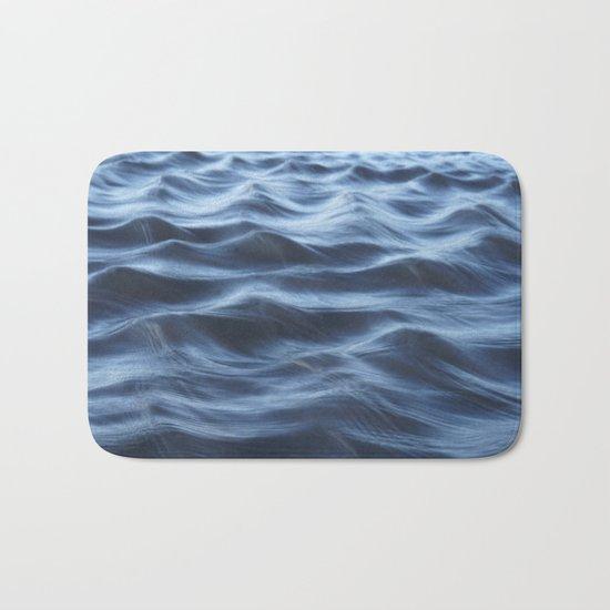 Ripples Bath Mat