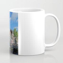 Amsterdam I Coffee Mug