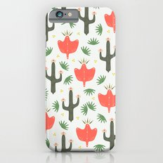 Mexican Spring iPhone 6s Slim Case