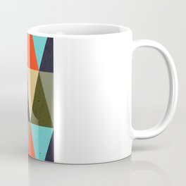 Ternion Series: Wintertide Festival Time Coffee Mug