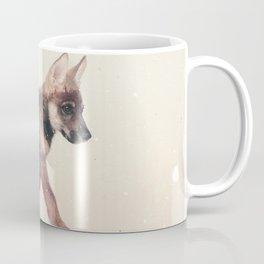 Little Ones: Wolf Coffee Mug