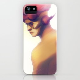 kidflash iPhone Case