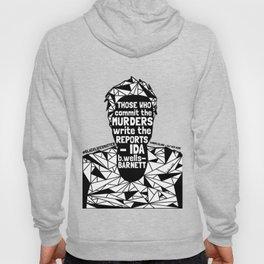 Sandra Bland - Black Lives Matter - Series - Black Voices Hoody