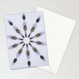 Minimalist Mandala Stationery Cards