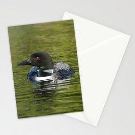 Eternal beauty Stationery Cards