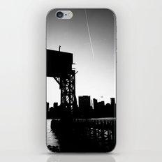 New York City Blackout iPhone & iPod Skin
