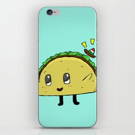 Taco Tuesday! iPhone Skin