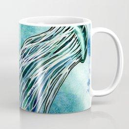 Emperor Jellyfish Coffee Mug