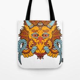 Garuda Tote Bag