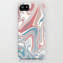 Marble Design iPhone Case