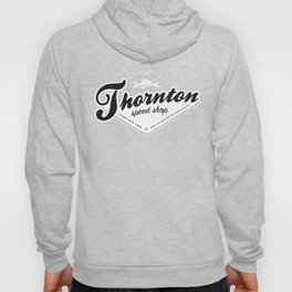thornton speed Hoody