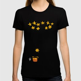 Jumping star T-shirt