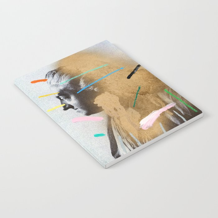 Composition 528 Notebook