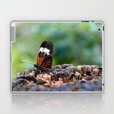 I Dreamt I was a Butterfly Laptop & iPad Skin