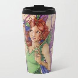 Carnaval Travel Mug