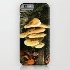 Lichen - Fungi Slim Case iPhone 6s
