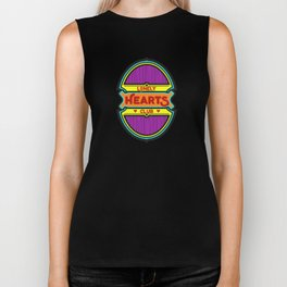 Lonely Hearts Club Biker Tank