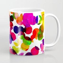 Sunshine Spot Red Coffee Mug