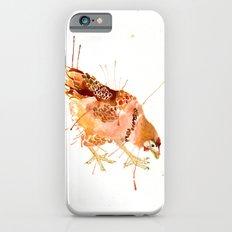 Cheeky Chicken Slim Case iPhone 6s