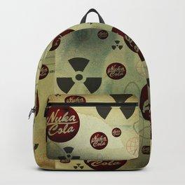 Nuka Cola Radiation Backpack