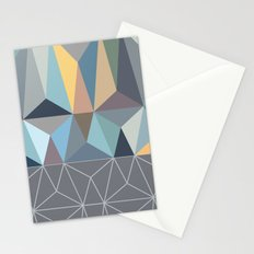 Nordic Combination 31 Stationery Cards