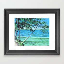 Lakeland 3 Framed Art Print