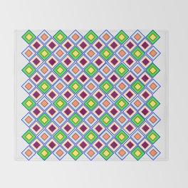 Klassik Muster   (A7 B0009) Throw Blanket