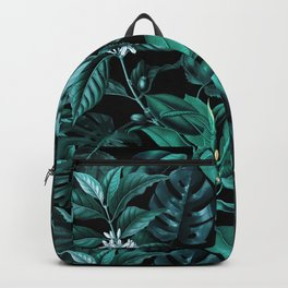 Tropical Garden Backpack