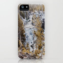 Kepler iPhone Case