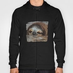 SLOTH LOVE Hoody