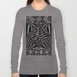 3/4 x 4 Long Sleeve T-shirt