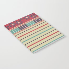 Chase bis Notebook