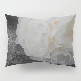 Crystal Peony by Teresa Thompson Pillow Sham