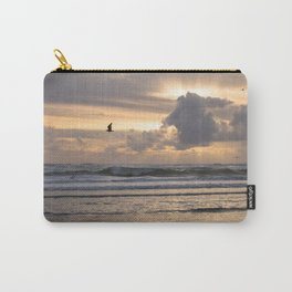 Heavens Rejoice - Ocean Photography Carry-All Pouch