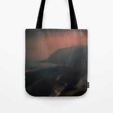 East of Crown Point, Oregon Tote Bag
