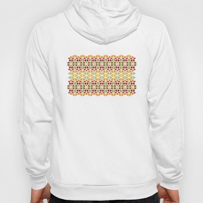 Natural Voronoi Hoody