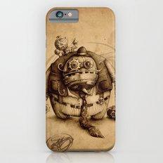 #2 Slim Case iPhone 6s