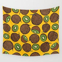 Kiwi Wall Tapestry