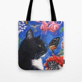 Meowse's Dream Tote Bag