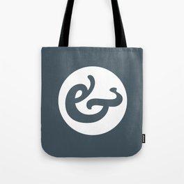 Ampersand Series - #1 Tote Bag