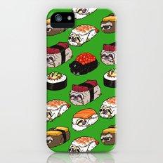 Sushi Sloth iPhone (5, 5s) Slim Case