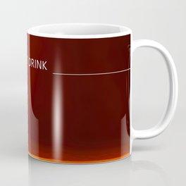 Exotic drink, energy drink. Coffee Mug