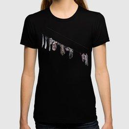 Laundry T-shirt