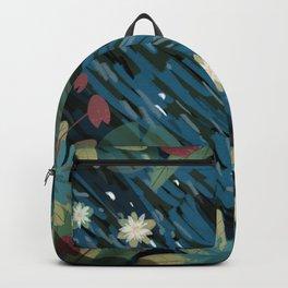 Jungle #3 Backpack