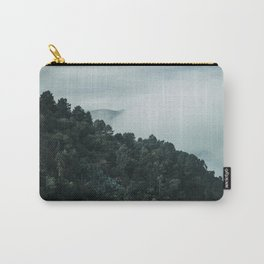 douro mountains and valley Carry-All Pouch